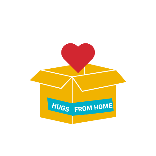 Hugs From Home: Special Event Treats